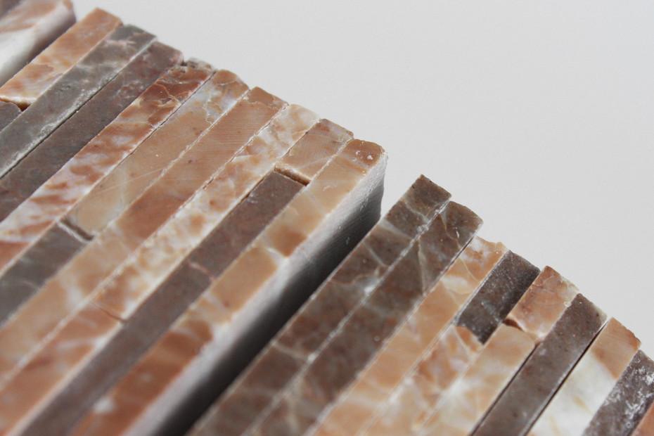 Matchstick brown