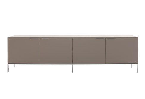 brest giorno sideboard by cappellini stylepark. Black Bedroom Furniture Sets. Home Design Ideas