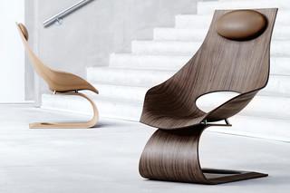 Dream Chair  von  CarlHansen & Søn