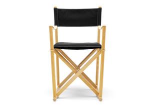 Folding Chair  von  CarlHansen & Søn