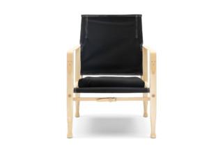 Safari Chair  by  Carl Hansen & Søn