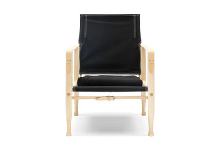Safari Chair  von  CarlHansen & Søn