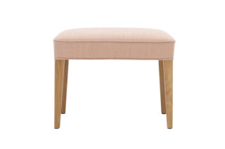The Heritage Stool  by  Carl Hansen & Søn