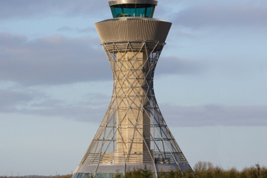 X-Tend, Control Tower Newcastle, UK