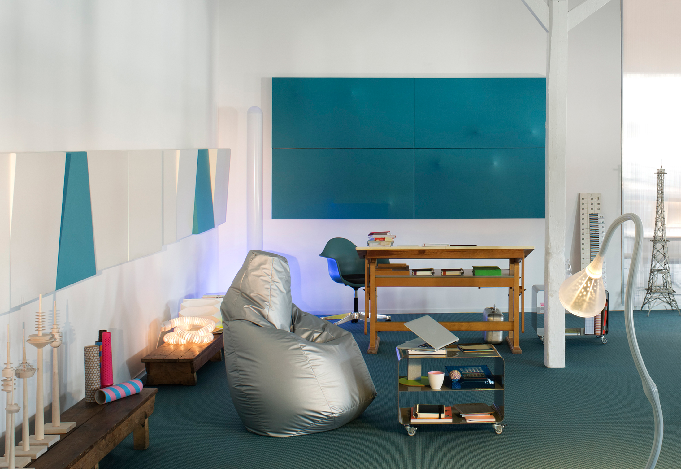 CAS Objects von Carpet Concept   STYLEPARK
