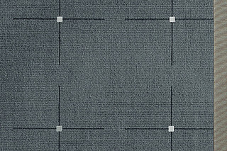 Lyn 13 Steel, Band 237  by  Carpet Concept