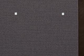 Lyn 16 Lava, Leder 244  von  Carpet Concept