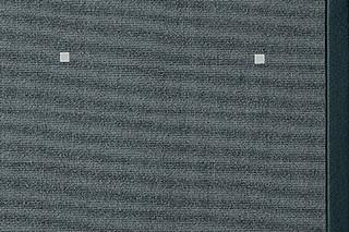 Lyn 16 Steel, Leder 132  by  Carpet Concept
