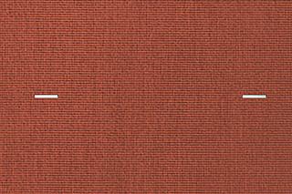 Lyn 17 Brick  von  Carpet Concept