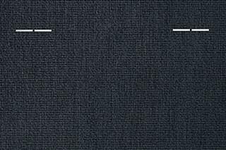 Lyn 18 Black Granite  von  Carpet Concept