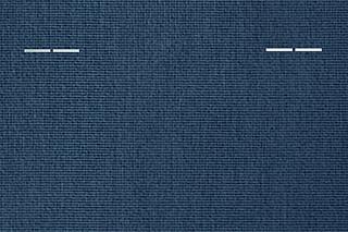 Lyn 18 Dark Blue  von  Carpet Concept