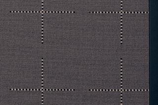 Lyn 7 Lava, Leder 132  von  Carpet Concept