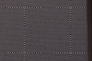 Lyn 7 Lava, Leder 244  by  Carpet Concept