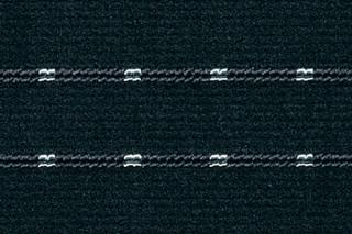Net Frisé 7 - Nero  von  Carpet Concept