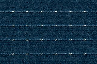 Net Frisé 8 - Aqua  von  Carpet Concept