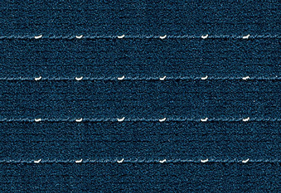 Net Frisé 8 - Aqua