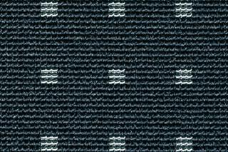 Net Rips 1 - Nero  von  Carpet Concept