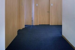 Net Rips 2 - Aqua  by  Carpet Concept