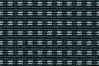Net Rips 4 - Nero  von  Carpet Concept