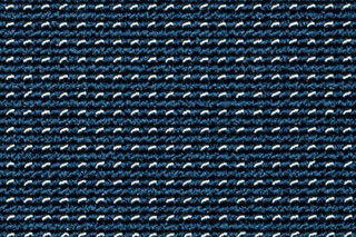 Net Rips 5 - Aqua  von  Carpet Concept