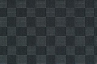 Ply Geometric - Cube Frisé  von  Carpet Concept