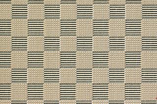 Ply Geometric - Cube Frisé  by  Carpet Concept