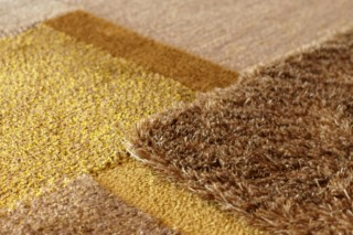 Ash Gold  by  Carpet Sign