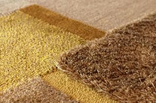 Ash Gold  von  Carpet Sign