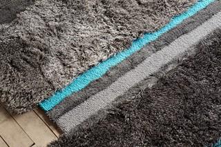 Black Saphire  von  Carpet Sign
