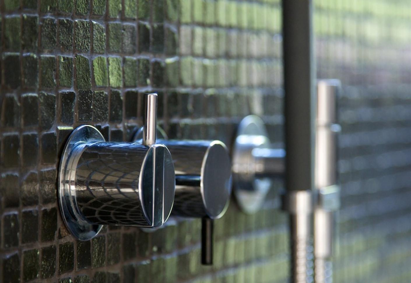 Casamood vetro mosaico carbone by casa dolce casa stylepark for Vetro casa dolce casa