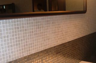 casamood vetro mosaico cemento  von  Casa dolce casa