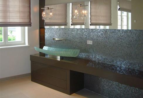 Casamood vetro mosaico cemento by casa dolce casa stylepark for Vetro casa dolce casa
