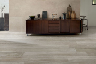 Wooden Tile grey  von  Casa dolce casa
