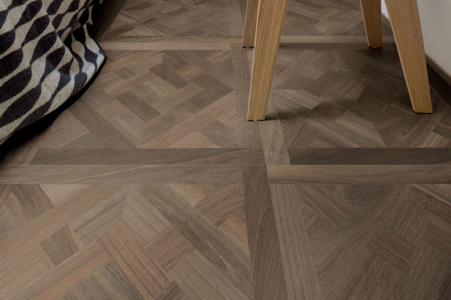 Wooden Tile walnuss