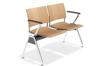 Feniks Traverse with armrests  by  Casala