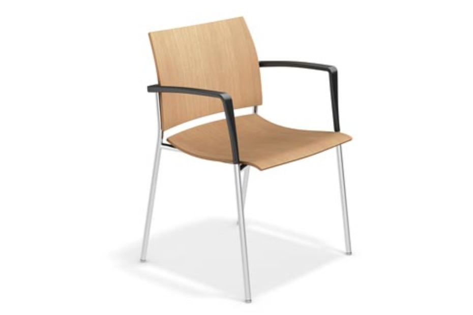 Feniks XL with armrests