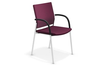 Keep Moving II with armrests  by  Casala