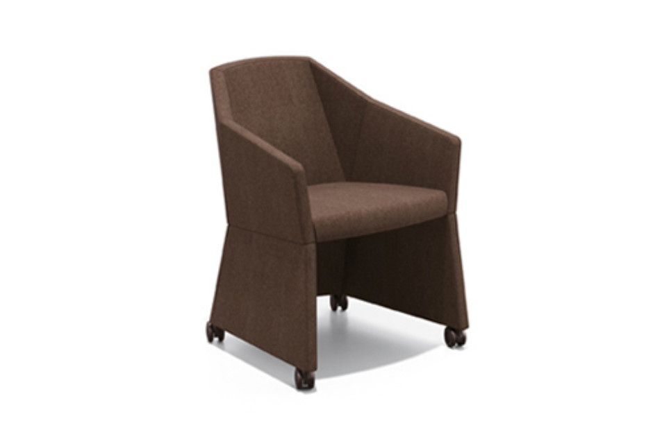 Parker I curling chair