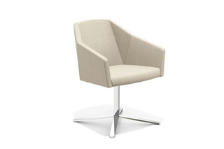 Parker IV with cross legs  by  Casala
