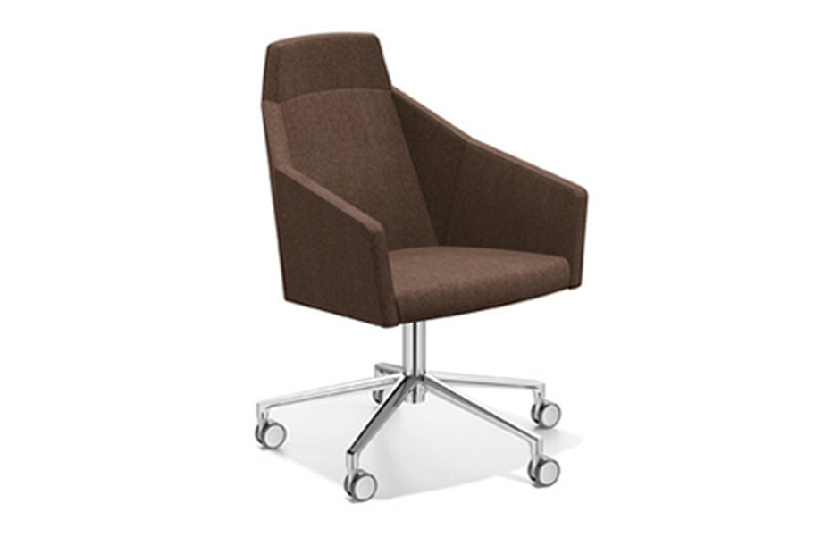 Parker VI Bürodrehstuhl