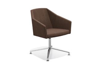 Parker VI office swivel chair  by  Casala