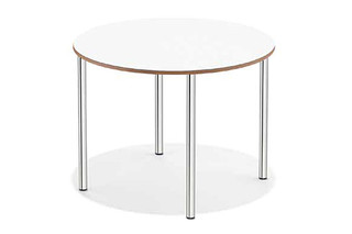 Wishbone round  by  Casala