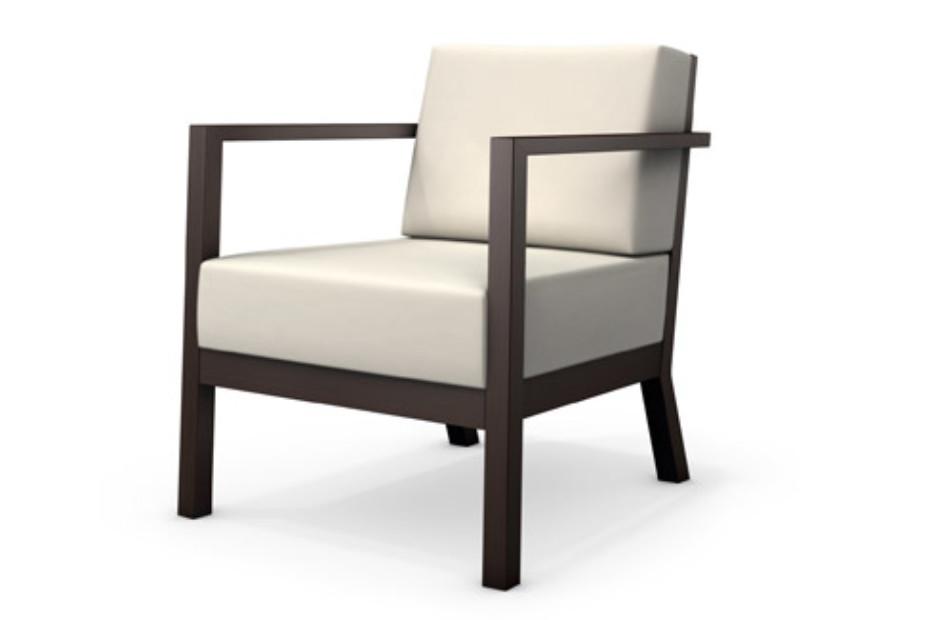 Woody Komfort Armchair