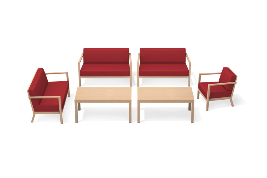 Woody Komfort Sofa