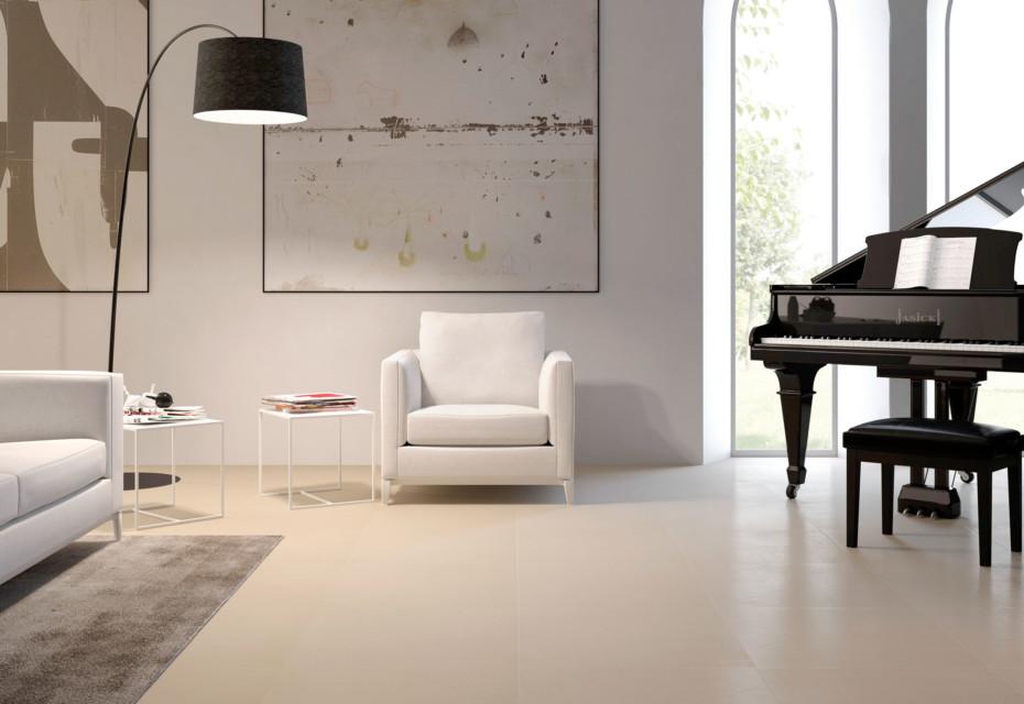 Architecture beige