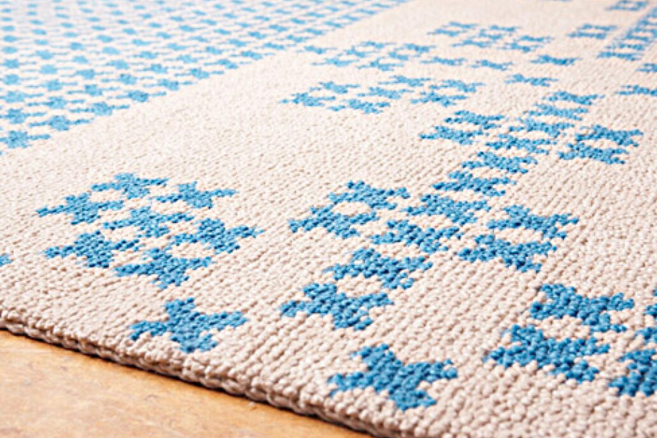 Beiras cross stitch