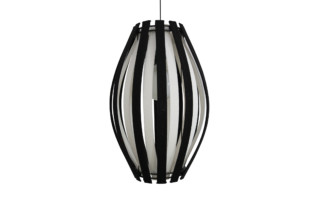 Bonnet Bright hanging lamp  by  Casalis