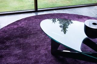 Opera violet  by  Casalis