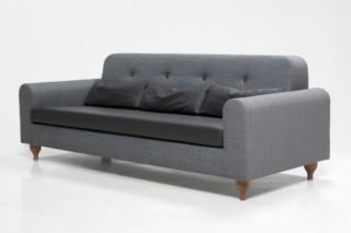 Elisabette sofa  by  Casamania