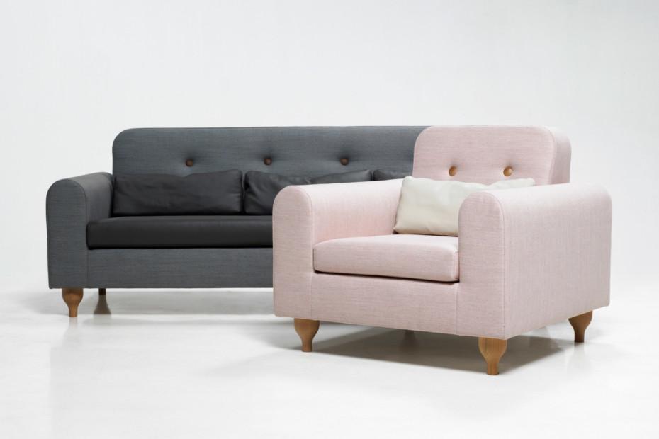 Elisabette sofa
